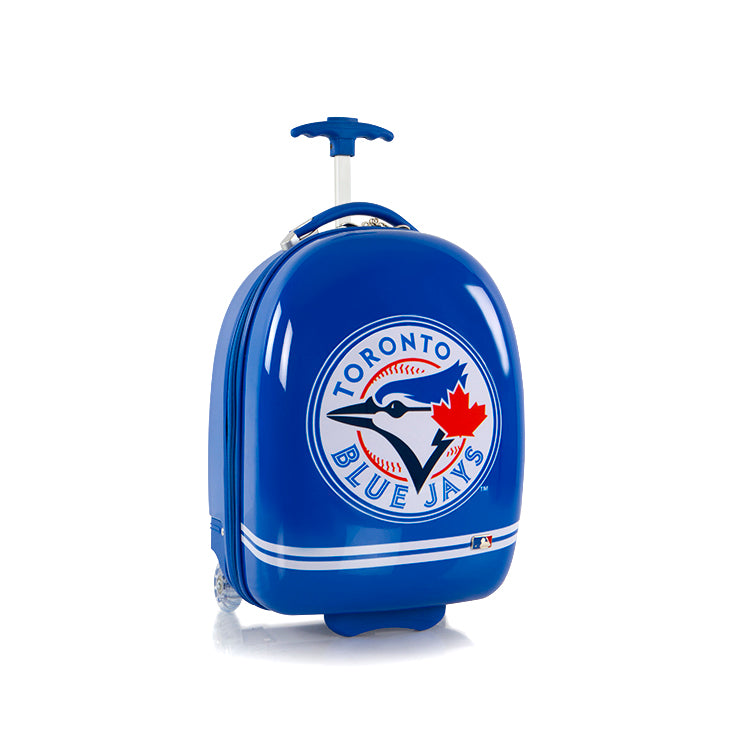 MLB Kids Luggage - Toronto Blue Jays