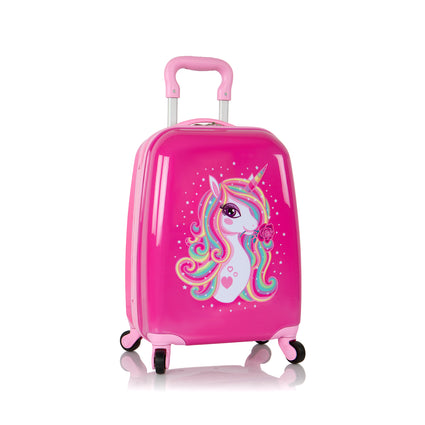 Fashion Spinner Luggage - Unicorn (HEYS-HSRL-SP-04-21AR)