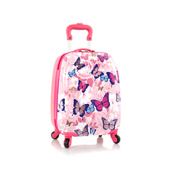 Fashion Spinner Luggage-Butterfly (HEYS-HSRL-SP-57-19AR)