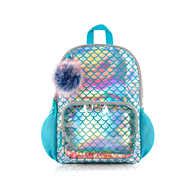 Heys Fashion Tween Backpack - Mermaid (HEYS-TBP-FH02-19AR)