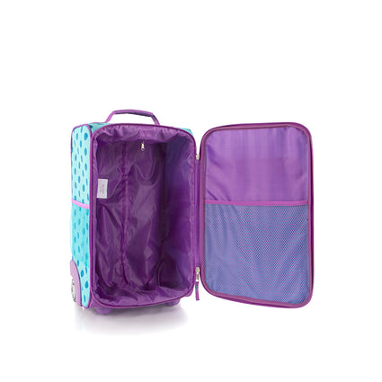 Kids Softside Luggage - Dots/Stripes