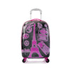 Tween Spinner Luggage - Eiffel Tower (HSRL-TSP-GP01-14FA)