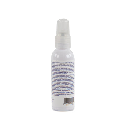 Hand Sanitizer Spray 70% Alcohol (59ml / 2oz) - 3 Bottles
