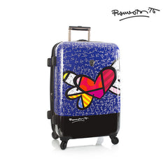 Britto - Heart with Wings 26""