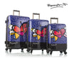 Britto - Heart with Wings 3pc Set