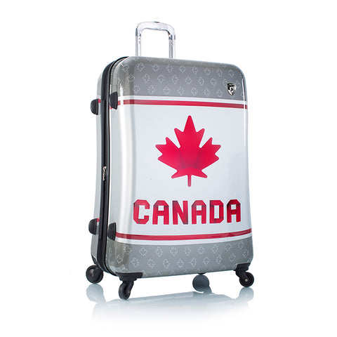 Canada Maple Leaf Fashion Spinner® 30""
