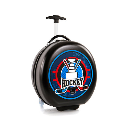Kids Sports Luggage - Hockey Puck