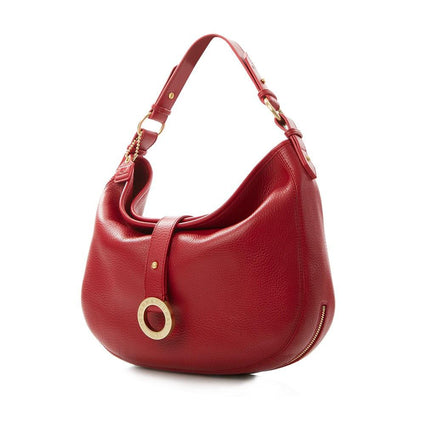 Jewels of Serendib Small Hobo Bag - Sapphire