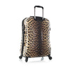 "Leopard Panthera 26"" Fashion Spinner®"