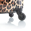 "Leopard Panthera 21"" Fashion Spinner® Carry-on"