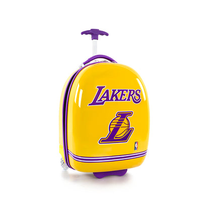 "NBA Kids Luggage 18"" - Los Angeles Lakers"