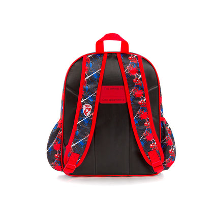 Marvel 3D Backpack - Spiderman (M-BP-3D-SM06-19BTS)