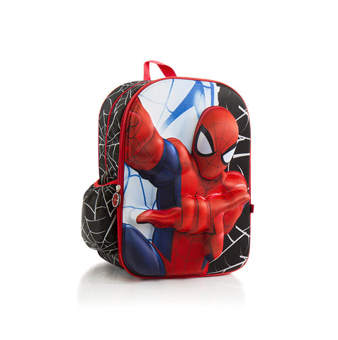 Marvel Backpack 3D - Spiderman (M-BP-3D-SM03-15FA)