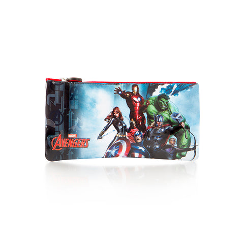 Marvel Basic Pencil Case- Avengers (M-BPC-A01-16FA)