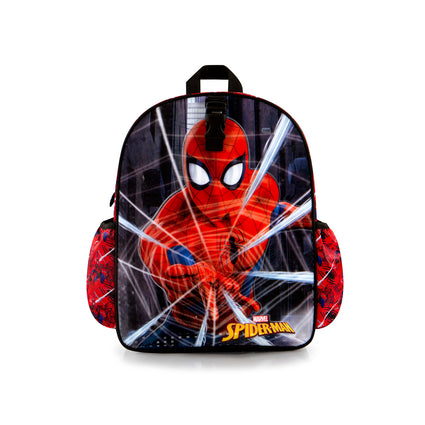 Marvel Backpack with Lunch Bag – Spiderman (M-BST-SM06-20BTS)