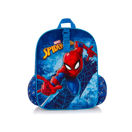 Marvel Backpack with Lunch Bag – Spiderman (M-BST-SM04-20BTS)