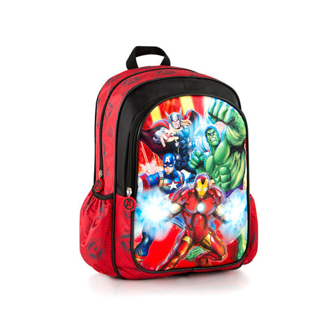 Marvel Backpack - Avengers - (M-CBP-A05-16FA)