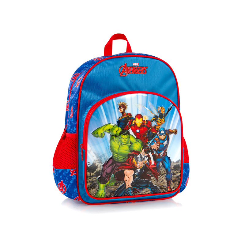 Marvel Backpack - Avengers (M-CBP-A05-20AR)
