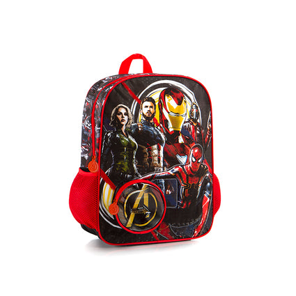 Marvel Core Backpack- Avenger (M-CBP-A13-18MBTS)