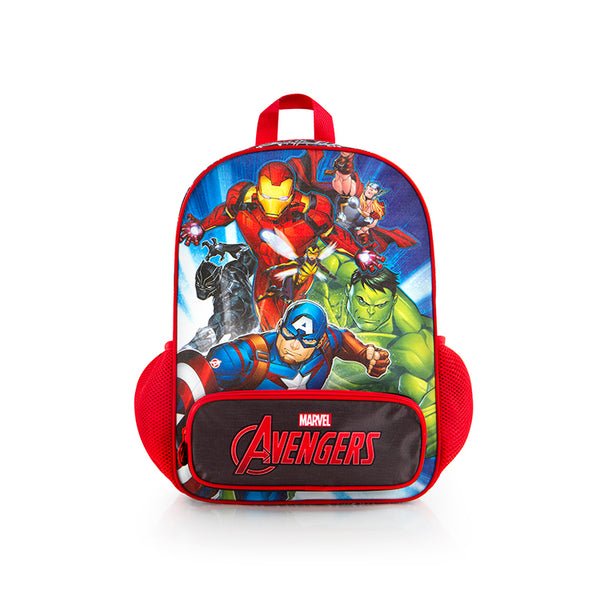 Marvel Backpack- Avengers (M-CBP-A17-18AR)