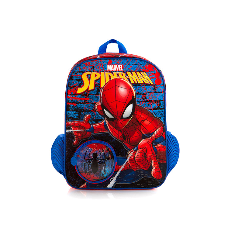 Marvel Backpack – Spiderman (M-CBP-SM04-18MBTS)