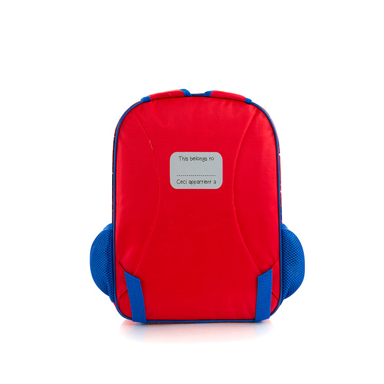 Marvel Backpack – Spiderman (M-CBP-SM04-18BTS)