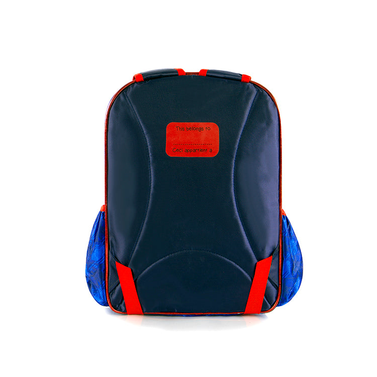 Marvel Backpack - Spiderman (M-CBP-SM05-17MBTS)