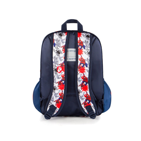 Marvel Backpack Spiderman (M-CBP-SM06-17BTS)