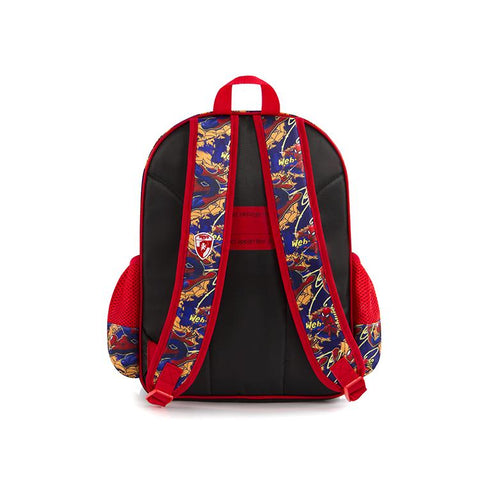 Marvel Backpack - Spiderman (M-CBP-SM06-18BTS)
