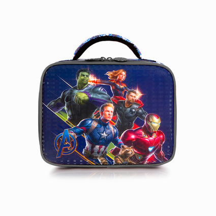 Marvel Lunch Bag - Avengers (M-CLB-A02-19MBTS)