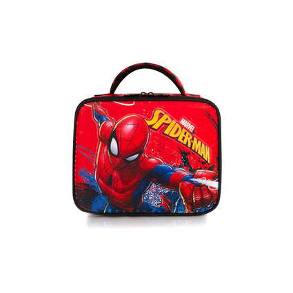 Marvel Lunch Bag - Spider-man (M-CLB-SM02-19BTS)