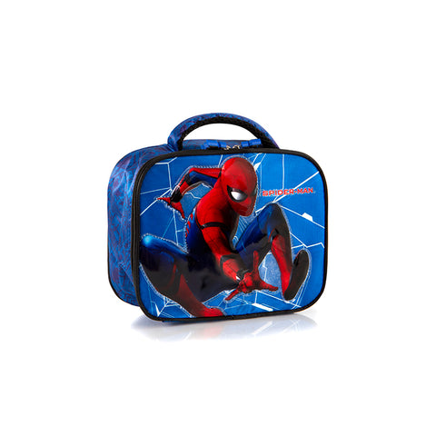 Marvel Lunch bag - Spiderman  (M-CBP-SM03-17BTS)
