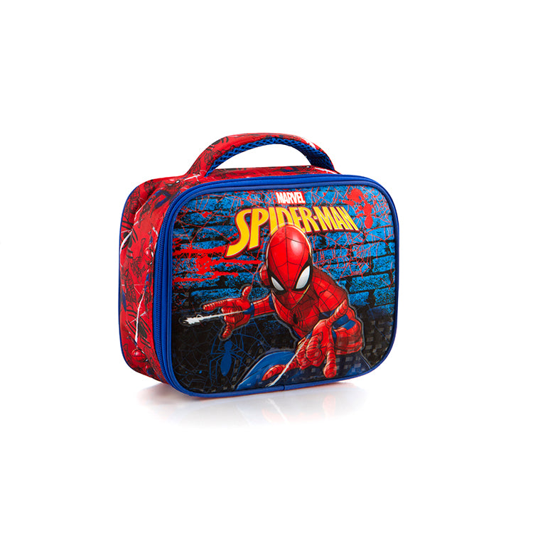 Marvel Lunch Bag – Spiderman (M-CLB-SM04-18BTS)