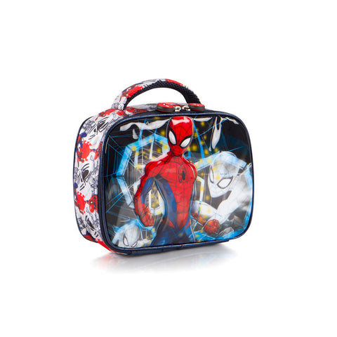 Marvel Lunch Bag - Spiderman (M-CLB-SM06-17BTS)
