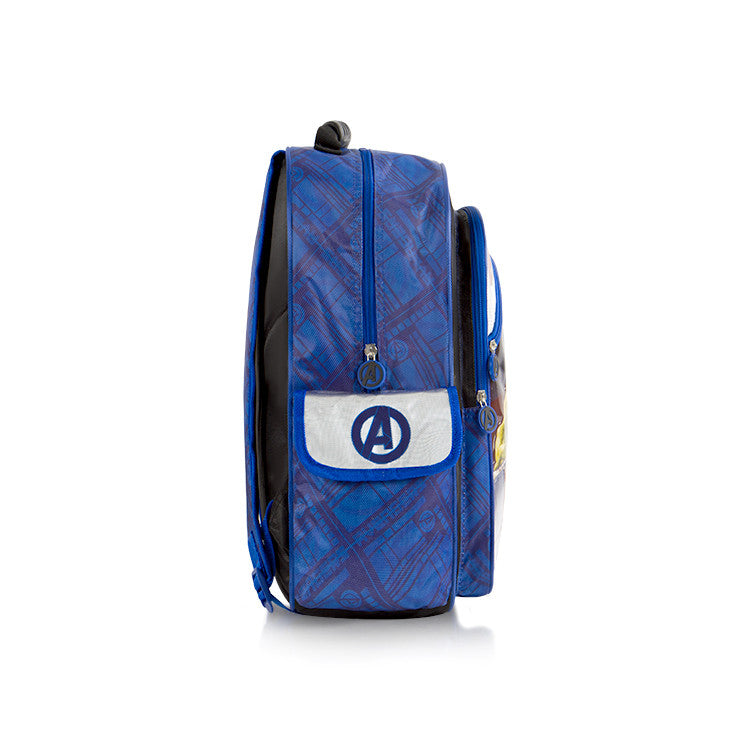 Marvel Backpack - Avengers (M-DBP-A04-15FA)