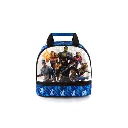 Marvel Lunch Bag - Avengers (M-DLB-A02-19MBTS)