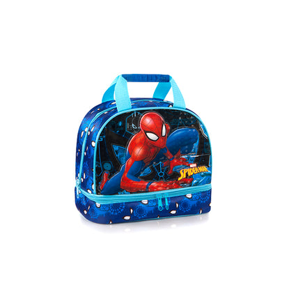 Marvel Lunch Bag - Spiderman (M-DLB-SM02-19BTS)