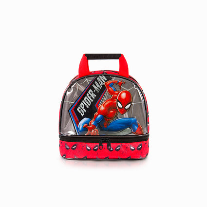 Marvel Lunch Bag - Spider-Man (M-DLB-SM03-19BTS)