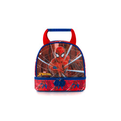 Marvel Lunch Bag - Spiderman (M-DLB-SM07-19BTS)
