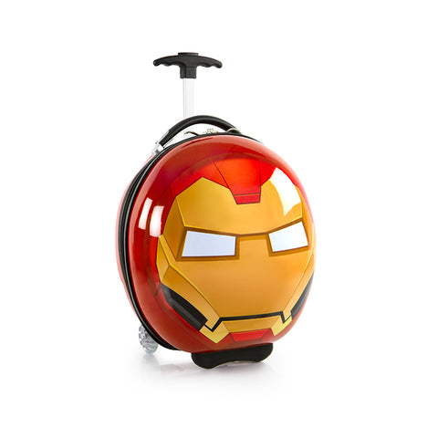 Marvel Kids Luggage - Avengers (M-HSRL-CS-A02-18AR)