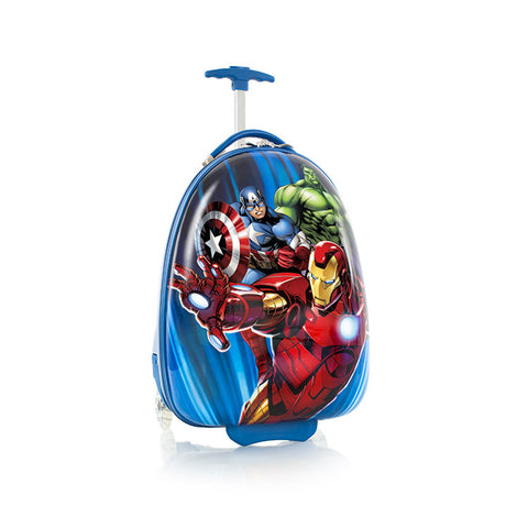 Marvel Avengers Kids Luggage - M-HSRL-ES-A03-13FA
