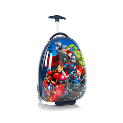 Marvel Avengers Kids Luggage - (M-HSRL-ES-A06-19AR)