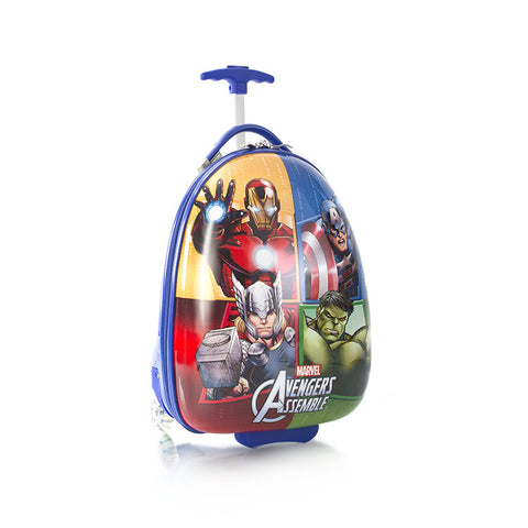 Marvel Avengers Kids Luggage - M-HSRL-ES-A10-14FA
