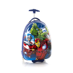 Marvel Avengers Kids Luggage - (M-HSRL-ES-A10-15FA)