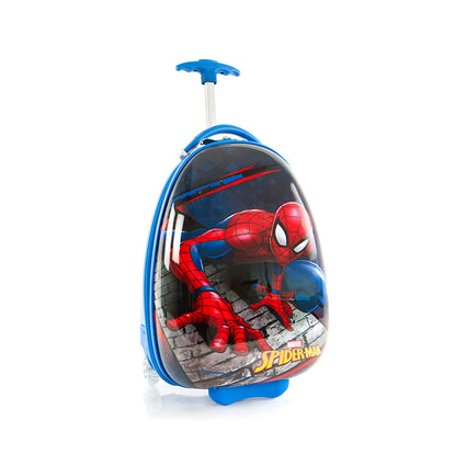 Marvel Spiderman Kids Luggage - (M-HSRL-ES-SM01-18AR)