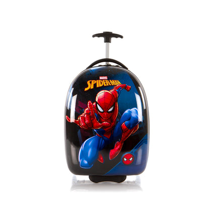 Marvel Kids Luggage - Spider Man (M-HSRL-RS-SM06-20AR)