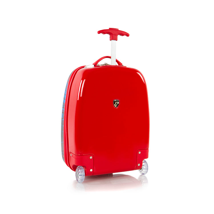 Marvel Kids Luggage - Spiderman (M-HSRL-RT-SM02-19AR)