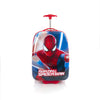 Marvel Spiderman Kids Luggage - M-HSRL-RT-SM07-14FA