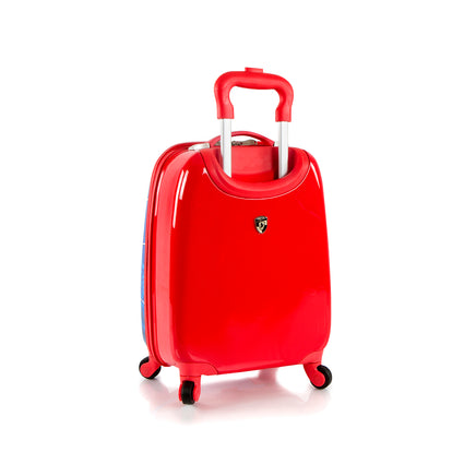 Marvel Kids Spinner Luggage - Spiderman (M-HSRL-SP-SM01-17AR)