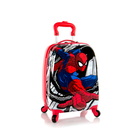 Marvel Kids Spinner Luggage - Spider Man (M-HSRL-SP-SM05-16FA)